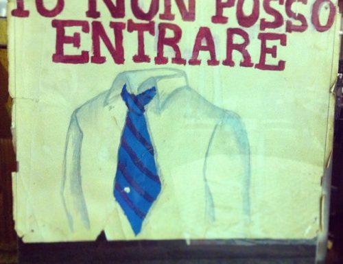 La settimana delle cravatte