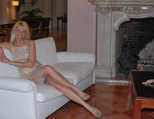 Maria Teresa Ruta non verrà a Porto Cesareo prima di giugno