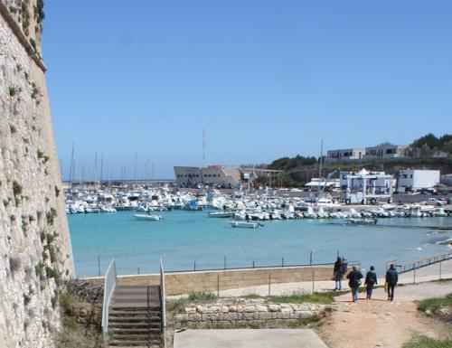 Il nuovo film su Gargamella sarà girato a Otranto