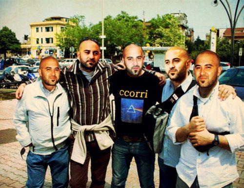 A Calimera il quinto raduno dei Giuliano Sangiorgi italiani