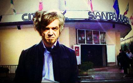 Morgan: vorrei selezionare gli «X-Factor» al Santalucia di Lecce