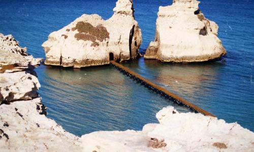 Niente ponte sullo Stretto, il Governo pensa a un ponte sulle Due Sorelle