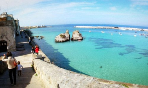 I bastioni di Otranto saranno presto patrimonio dell'umanità