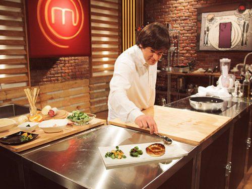 Il rustico protagonista a Masterchef, la cucina salentina che vince