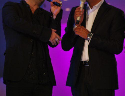 Carlo Conti dal Premio Barocco al Festival di Sanremo 2015