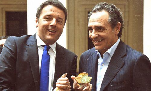Prandelli: Pasticciotti e Negramaro la mia ricetta per vincere i mondiali in Brasile