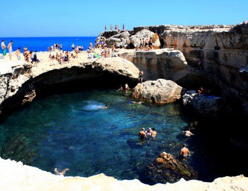 La Grotta della Poesia candidata Patrimonio dell'Unesco 2015