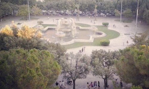 28 agosto 1956, 58 anni fa nasceva la Fontana di Piazza Mazzini, gioiello della Lecce moderna