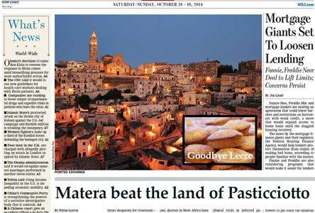 Lecce è pronta a ripartire e scatta la petizione online per essere anche noi Patrimonio dell'Unesco