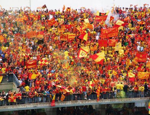 Cade l'ultimo tabù, dal 11 ottobre un barese sarà capo ultrà del Lecce