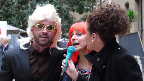 """Ricky Serra, il Re del Karaoke di Presicce ammette: """"Ho ingoiato il mio talento pur di rifutare l'invito al tedX Lecce"""""""