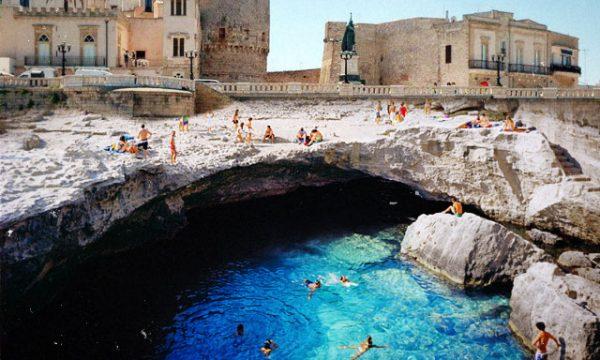 I 6 posti meravigliosi di Lecce e del Salento selezionati dal Washington Geographic