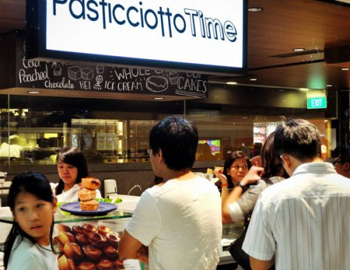 Pasticciotto mania a Shanghai, il dolce del Salento approda con successo in Oriente