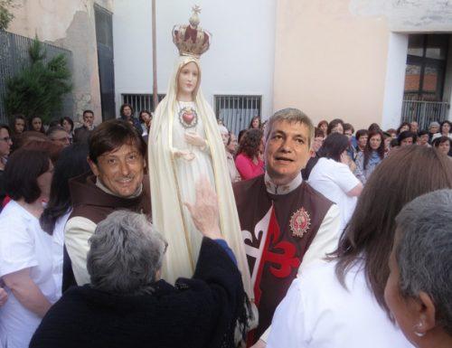 """Endorsement della Madonna di Botrugno su Stefàno: """"Sostiene la passione per i sargenischi"""""""