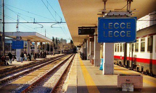 Basta disagi e ritardi, la stazione di Lecce diventa di Lecce Lecce