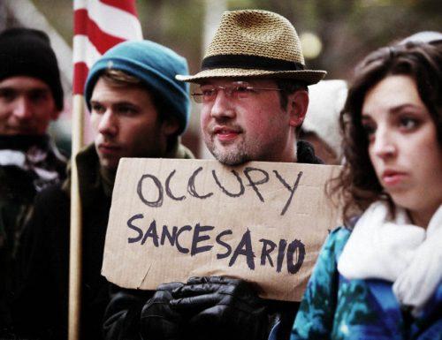 Dalle parole ai fatti, nasce il movimento Occupy San Cesario di Lecce