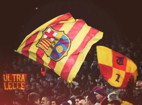 Gemellaggio Lecce-Barcellona, ora la serie A non è più un sogno recondito