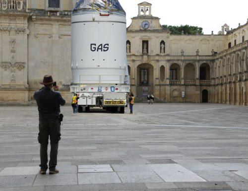 Bill Terenzio il magnate texano che vuole prendersi il gas di Piazza Duomo