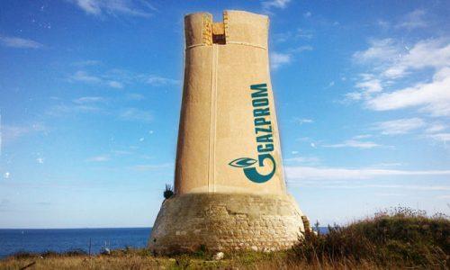 Otranto si risveglia con la Torre del Serpe tutta intera: regalo di Natale di Gazprom