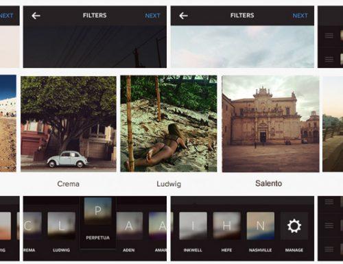 Instagram lancia 5 nuovi filtri per le feste e c'è anche l'effetto Salento