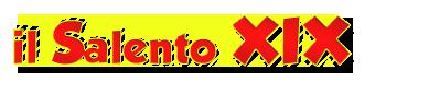 il SalentoXIX