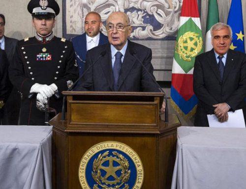 Da Rocco Palese a Giuliano Sangiorgi, tutti i salentini in lista per la Presidenza della Repubblica