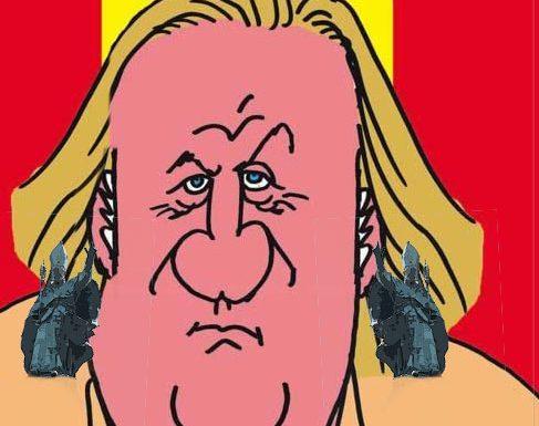 Satira maleducata su Sant'Oronzo e Lu Gerardu. E Il Salento si spacca su Charlie Hebdo.