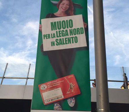 Parte da Nardò la nuova campagna di tesseramento della Lega Nord in Salento