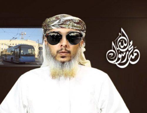Al Qaeda rivendica il filobus di Lecce