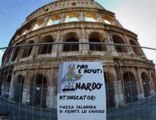 Dopo le polemiche, il restauro del Colosseo affidato ad una squadra de ntonecatori di Nardò
