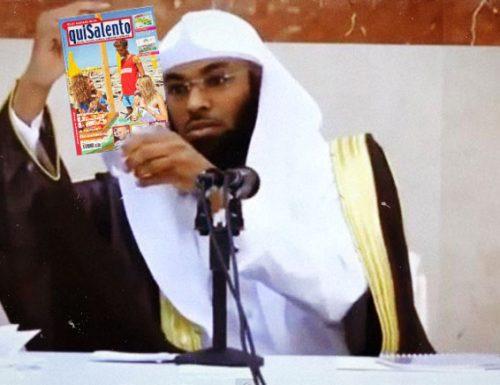 """L'imam saudita contro Galileo Galilei: """"La Terra gira intorno a QuiSalento"""""""