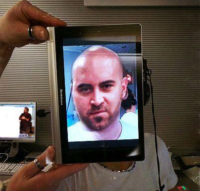 Anche nel Salento il tablet che trasforma il tuo ragazzo in un cantante famoso
