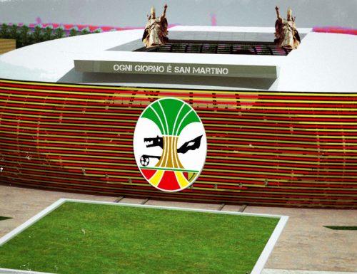 Nasce il quartiere San Martino a Lecce col nuovo stadio