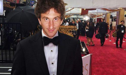 Notte degli Oscar: A Hollywood la controfigura di Paolo Perrone a rappresentare il Salento