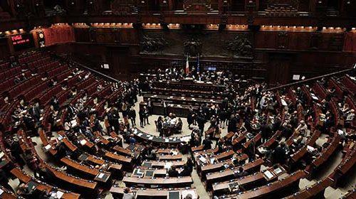 Dopo la Palestina oggi il Parlamento vota il riconoscimento del Salento