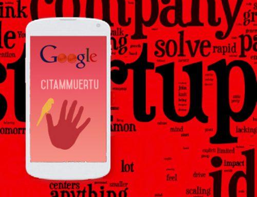 Google acquisisce citammuertu, la startup salentina che racconta la bellezza dei tuoi antenati