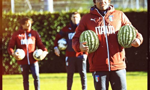 """Antonio Conte rivela: """"Ho rifiutato la panchina del Quirinale"""""""