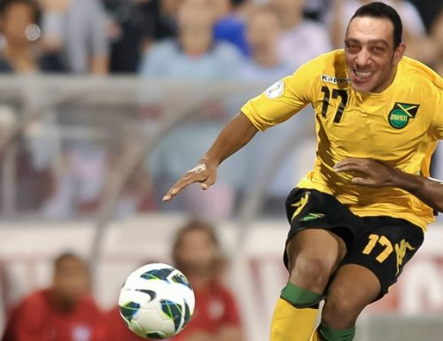 Oriundi nel calcio: anche la Giamaica si adegua e convoca Nandu Popu