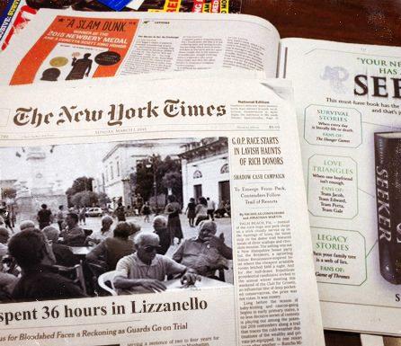 Cosa fare a Lizzanello in 36 ore secondo il New York Times