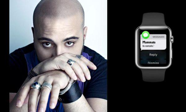Apple rassicura: gli iWatch non sostituiranno gli anelli di Giuliano Sangiorgi