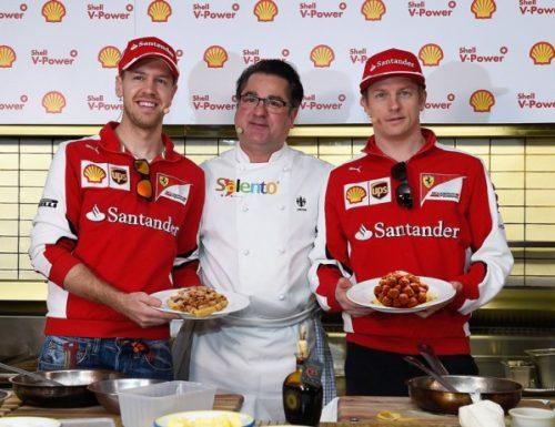 Purpette e Maccarruni, la ricetta salentina per una Ferrari vincente