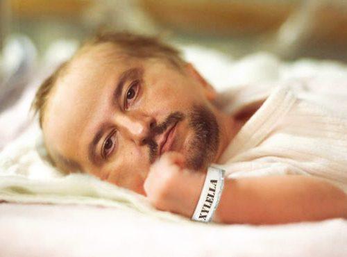 Campi Salentina: è nata la prima bambina di nome Xylella, sta bene e somiglia al padre