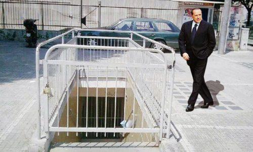 Mediaset, pena estinta per Berlusconi. Cancellati i 2 anni di interdizione dai bagni pubblici