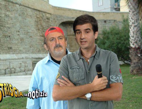 Striscia la notizia sospende gli inviati Fabio e Mingo, al loro posto Fitto ed Emiliano