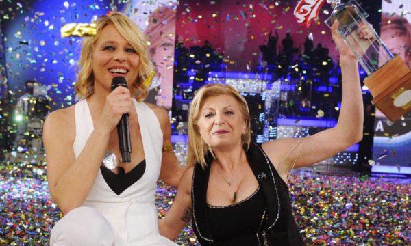 Adriana Poli Bortone sostituisce Emma Marrone ad Amici