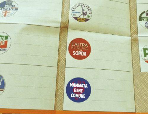Regionali, con Michele Emiliano anche la lista Mammata Bene Comune