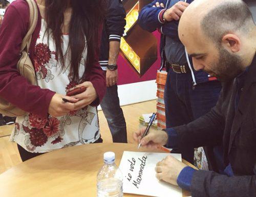 Regionali Puglia: per Mammata arriva anche il sostegno di Saviano Sangiorgi