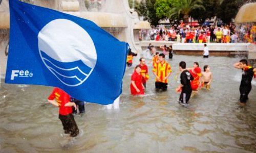 Bandiera blu 2015: Trionfa ancora il Salento con la new entry Piazza Mazzini