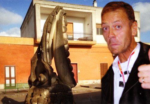Zollino: cancellata la sagra del pisello nano, trovato esemplare superdotato