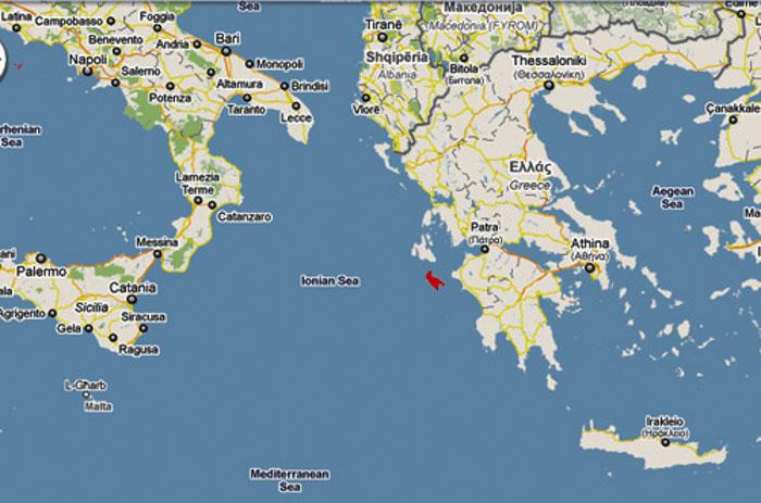 Mappa-Grecia-Italia